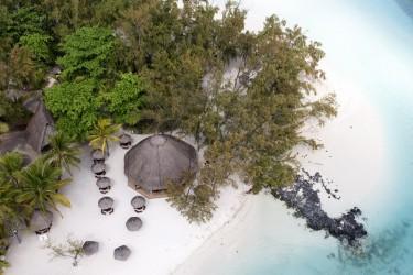 An island affair