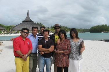 Mauritius Tourism Promotion Authority organises FAM trip for Indian wedding planners