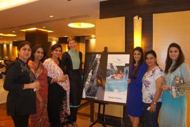Grand Resort Bad Ragaz and Air Ganesha invite Chandigarhians to Switzerland for a Wellness holiday