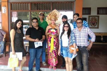 VITO India, Thai Airways –  North India Agents Familiarisation Trip