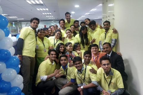 MTPA India conducted an interactive destination presentation for Thomas Cook