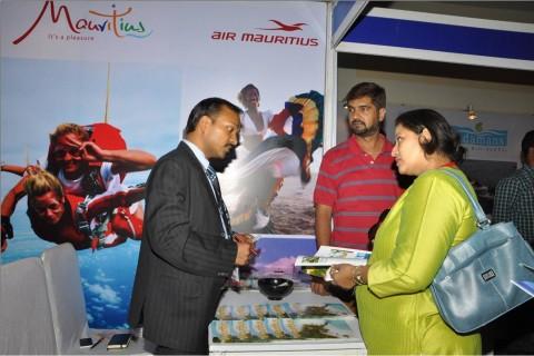 MTPA India participated at India International Travel Mart, Pune